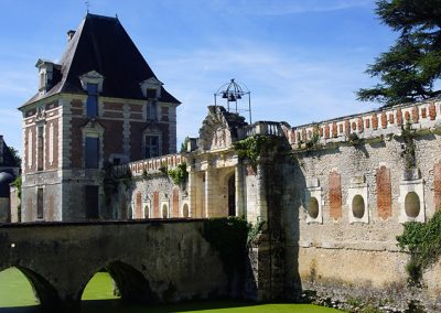 Château de Selles-sur-Cher - 21 Mai 2017