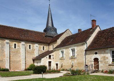 Eglise de Meusnes - 21 Mai 2017