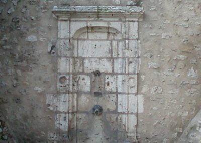 Fontaine de l'Hôtel de Ville