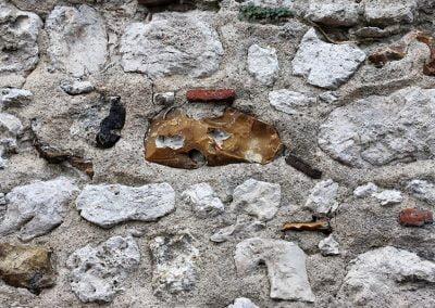 La Pierre à Blois - Silex et calcaire de Beauce