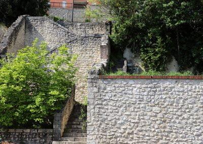 La Pierre à Blois - rue A. Thierry