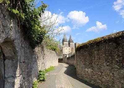 La Pierre à Blois - rue Rochefort