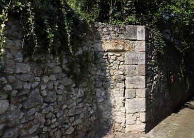 La Pierre à Blois - rue Rochefort 1