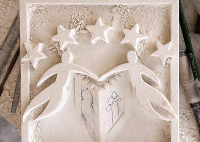 Journées Patrimoine - Sculpture