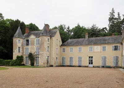 Château de l'Esbat 01