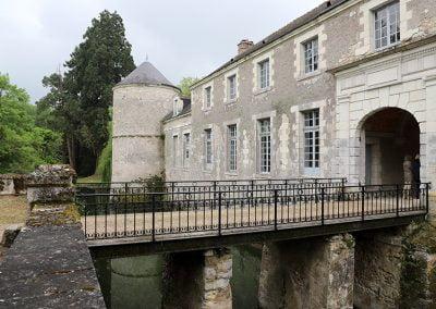 Château de l'Esbat 04