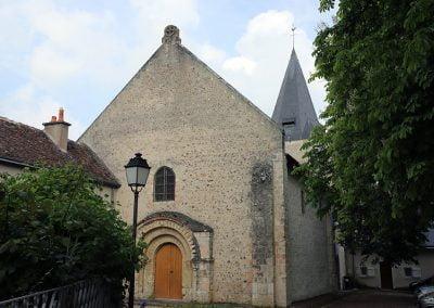 Eglise Mesland 01
