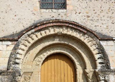 Eglise Mesland 03